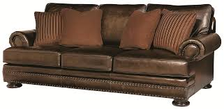 Bernhardt Brae Sectional Sofa by Bernhardt Foster Leather Sectional Sofa With Nailhead Trim Best