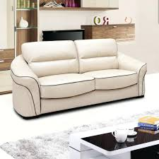 Wayfair Soho Leather Sofa by Cream Sofa Bed Leather Brokeasshome Com
