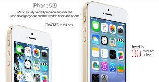 iphone 5c broken screen