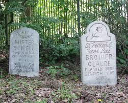 Funny Halloween Tombstones Epitaphs by Halloween Tombstone Names