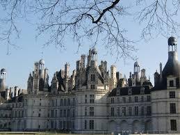 chateau de chambord chambre d hote chambres d hôtes vallée de la loire châteaux sologne château