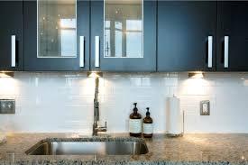 backsplash tile blue kitchen contemporary unique grey kitchen