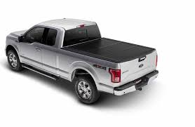Undercover Flex Tonneau Cover 2015+ F-150 5.5' Bed (FX21019 ...