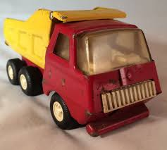 Vintage TONKA DUMP TRUCK | Dump Trucks Red Tonka Delivery Van Toy Trucks And Janas Favorites Breyer Bruder Toys High Desert Ranch Vintage Tonka Truck 1829801667 1978 Pink Truck Thingery Previews Postviews Thoughts Fabulous Pink Evie B Young At Heart Vintage Snorkel Metal Fire No 34 13 Similar Items 1976 Gas Turbine Hydraulic Dump Johns Petro Mighty Loader With Original Box Model 3920 Super Fun Hot Wheels Blog Rescue