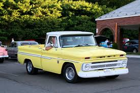 100 1964 Chevy Truck C10 Custom Cab Pinterest Trucks 1966