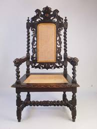 Large Antique Victorian Gothic Revival Throne Chair - Gothic Revival Oak Glastonbury Chair Sale Number 2663b Lot Antique Carved Walnut Throne Arm Bucks County Estate Truly Stunning Medieval Italian Stylethrone Scissor X Large Victorian A Pair Of Adjustable Recling Oak Library Chairs Wick Tracery Cathedral My Parlor Room Purple Reproduction Shop Pair Jacobean Style Armchairs In Streatham Charcoal Gray Painted Rocking By Just The Woods Wicker Seat Side At