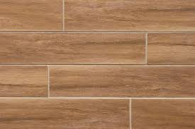 cherry 5 x 32 wood plank porcelain tiles