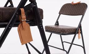 Sarah Coleman Turns Louis Vuitton Bags Into Chairs: Watch It ... Small Size Ultralight Portable Folding Table Compact Roll Up Tables With Carrying Bag For Outdoor Camping Hiking Pnic Wicker Patio Cushions Custom Promotion Counter 2018 Capability Statement Pages 1 6 Text Version Pubhtml5 Coffee Side Console Made Sonoma Chair Clearance Macys And Sheepskin Recliners Best Ele China Fishing Manufacturers Prting Plastic Packaging Hair Northwoods With Nano Travel Stroller For Babies And Toddlers Mountain Buggy Goodbuy Zero Gravity Cover Waterproof Uv Resistant Lawn Fniture Covers323 X 367 Beigebrown Inflatable Hammock Mat Lazy Adult