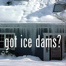 Ice Dams Everything You Need to Know Comfort Windows Blog
