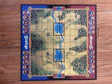 1986 STRATEGO Board Game Replacement Manual Box
