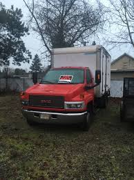 100 Craigslist Toledo Cars And Trucks GMC Box Truck Straight For Sale