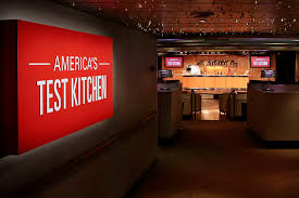 America s Test Kitchen on Holland America Line Cruise Critic