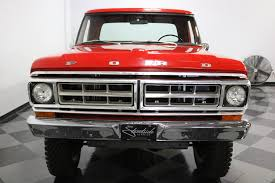 100 Highboy Truck 1970 Ford F250 Streetside Classics The Nations Trusted Classic