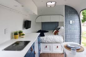 100 Used Airstream For Sale Colorado Vintage Travel Trailer Transformed Into Modern Oasis Curbed