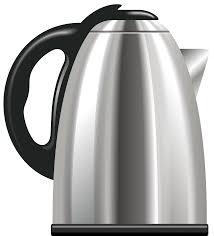 Coffeepot PNG Picture