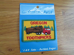 New Old Stock - Oregon Toothpicks Patch Logging Semi Log Truck Coat ... Opdyke Inc Fun Stuff Hayes 90th Anniversary Truck Show Weekend In July 2012 All American Toy Company Log Truck Play Day With Cody And David Hull 2018 Mack Gu713 Logging For Sale 2170 Miles Lewiston Id Loggingtrucks Mack Lt Double Edge Equipment Llc 2019 Kenworth W900 Portland Or Kr239651 624 Best British Columbia Logging History Images On Pinterest Heavy Supply Vh Trucks Semi For New Used Big Rigs From Pap Self Loader Jobs Best Resource