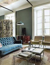 petrol sofa chesterfield taupe wohnzimmer haus deko