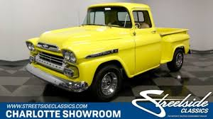 1959 Chevrolet 3100 For Sale Near Concord, North Carolina 28027 ... 1951 Chevygmc Pickup Truck Brothers Classic Parts Exterior Accsories Aftermarket Shealy Center Celebrates 75 Years 1953 Chevrolet 3100 For Sale Near West Columbia South Carolina Truck Award In Texas Goes To 1972 Datsun Pickup Medium 1965 Dodge D100 Sale Classiccarscom Cc924299 Custom 1952 Intertional Classictrucksnet 1955 Concord North 28027 2006 35 Express Qsc540s The Hull Truth 1949 Chevy Project Here At Quarter Mile Muscle When 1968 Ck Flashback F10039s Home