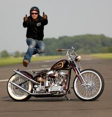 Bobber Style   Grand Mighty Bobber Through The Ages For The Ride British Or Metric Bobbers Category C3bc 2015 Chris D 1980 Kawasaki Kz750 Ltd Bobber Google Search Rides Pinterest 235 Best Bikes Images On Biking And Posts 49 Car Custom Motorcycles Bsa A10 Bsa A10 Plunger Project Goldie Best 25 Honda Ideas Houstons Retro White Guera Weda Walk Around Youtube Backyard Vlx Running Rebel 125 For Sale Enrico Ricco