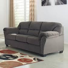 Nolana Charcoal Sofa Set by Buy Ashley Furniture 1660138 1660135 Set Alenya Charcoal Living