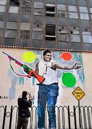 Stalinist Mural Diego Rivera Rockefeller Center by Art As Resistance Strike Magazine