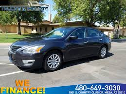 Used Nissan For Sale In Mesa, AZ - Trucks And Imports