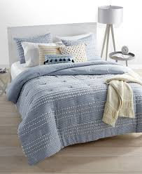 whim by martha stewart collection connect the dots bedding