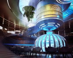 100 Water Discus Hotel Dubai Photos Inside The Worlds Largest