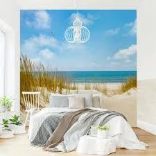 fototapete strand fototapete meer kaufen bilderwelten
