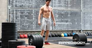 Three Day Split RPT Routine RippedBodycom