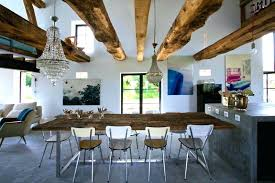 Modern Rustic Home Decor Amazing Ideas For Design Style Meets
