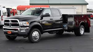 100 Dodge Trucks For Sale In Ohio 2018 Ram 5500 Knapheide Service Body Dayton Troy Piqua