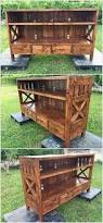 80 Awesome Creative Diy Pallet Furniture Project Ideas Diy