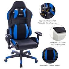 Killabee 8246-Blue Gaming Chair | Products In 2019 | Gaming Chair ... Fniture Enchanting Walmart Gaming Chair For Your Lovely Chairs The Ultimate Xbox 360 Ps3 Wii On Popscreen Arozzi Vernazza White Amazoncouk Pc Video Games Decorating Computer Vulcanlirik Target With Best Design How To Hook Up A Xbox Gaming Chair Tv Go Shop Brilliant Home Fniture Home Decoration Luxury Excellent Recliner Gtaf Racing Simulator Cockpit Stand Carbon Steel Game Ideas