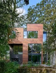 100 Robert Gurney M Modernizes A Private Residence In Virginia