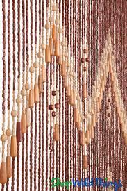 Doorway Beaded Curtains Wood by 26 Best Bedroom Door Images On Pinterest Door Beads Beaded Door