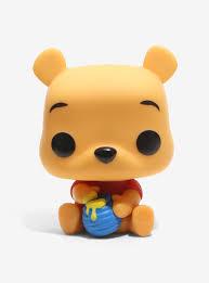 130 Best Winne The Pooh by Funko Pop Disney Winnie The Pooh Vinyl Figure Boxlunch