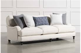 Crypton Fabric Sofa Uk by Sofas U0026 Couches Great Selection Of Fabrics Living Spaces