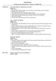 Company Driver Resume Samples | Velvet Jobs Awesome Stunning Bus Driver Resume To Gain The Serious Delivery Samples Velvet Jobs Truck Sample New Summary Examples For Drivers Awesome Collection Image Result Driver Cv Format Cv Examples Free Resume Pin By Pat Alma On Taxi Transit Alieninsidernet How Write A Perfect With Best Example Livecareer No Experience Unique School Job Description Professional And Complete Guide 20