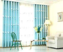 pale blue curtains mirak info