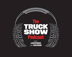 Episode 26 Of The Truck Show Podcast: 2019 Toyota TRD Pro Trucks ...