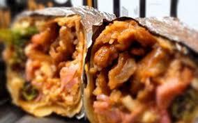 100 Korean Taco Truck Nyc Refinery29 Best NYC Burritos Korilla