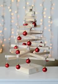 Christmas Tree Books Diy by Alternative Christmas Trees French By Design Christmas Tree