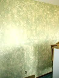 Easy Faux Painting Techniques Walls Wall Com Simple Decorative Interior Ideas Ragging T