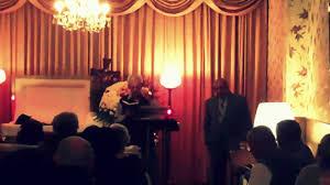 Franck LaBoy Remembers David Toledo Fri Dec 30 2011