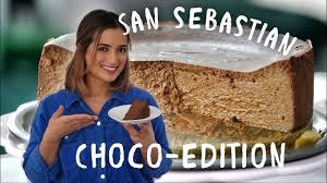 san sebastian cheesecake kapitel 2 die geschichte geht weiter chocolate san sebastian cheesecake
