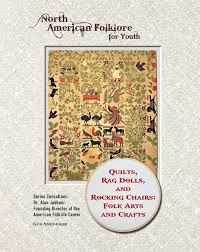 100 Gus Rocking Chair Quilts Rag Dolls And S Folk Arts And Crafts EBook By