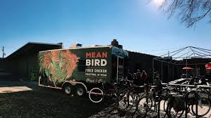 Food Truck — Mean Bird