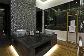 100 Word Of Mouth Bali Bathroom Tantangan Villa In By Of Architecture