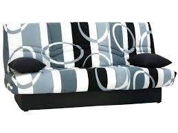 canapé lit anglais canape lit anglais banquette clic clac en tissu convertible